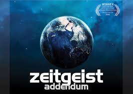 Movie Zeitgeist Addendum